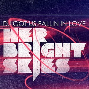 Image for 'DJ Got Us Fallin In Love'