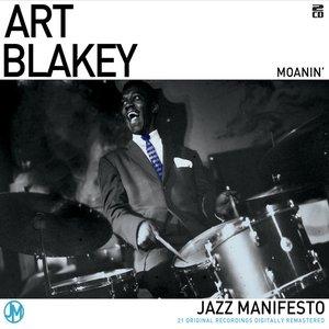 Image for 'Art Blakey - Jazz Manifesto'