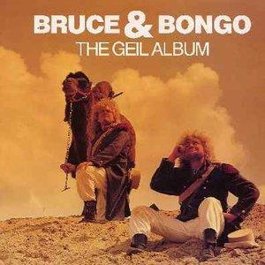 Image for 'The Geil Album'
