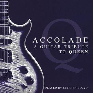 Image for 'Queen - A Guitar Accolade'