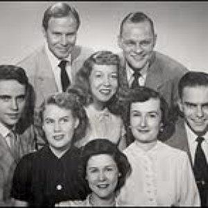 Image for 'Anita Kerr & The Anita Kerr Singers'