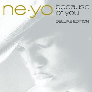 Image for 'Because of You (Deluxe Edition)'