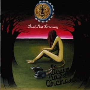 Image for 'Dead But Dreaming'