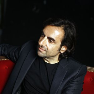Image for 'André Manoukian'