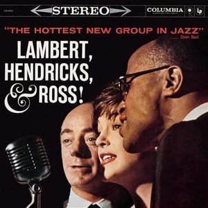 Image for 'The Hottest New Group in Jazz (disc 2)'