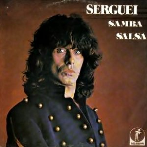 Image for 'Samba Salsa'