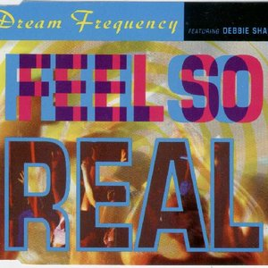 Image for 'Feel So Real'