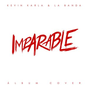 Image for 'Imparable (Álbum Cover)'