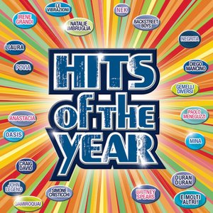 Image pour 'Hits Of The Year'