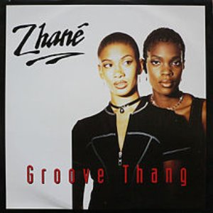 Image for 'Groove Thang'