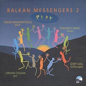 Image for 'Köçek (Released Track)'