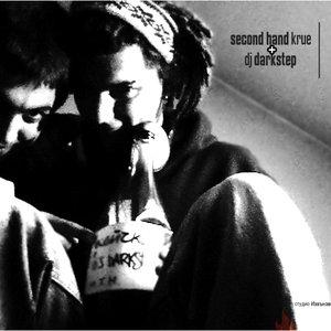 Image for 'Second Hand Krue + DJ Darkstep'