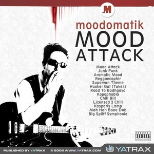 Image for 'Mood Attack'