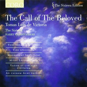 Image for 'The Call of the Beloved'