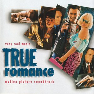 Image for 'True Romance'