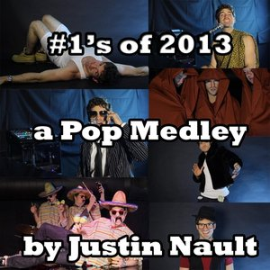 Image for '#1's of 2013 Pop Medley: The Monster / Wrecking Ball / Blurred Lines / Roar / Can't Hold Us / Harlem Shake / Locked Out of Heaven / Thrift Shop / Just Give Me a Reason / When I Was Your Man / Royals'