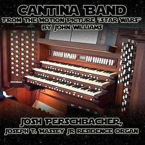 Image for 'Cantina Band - Theatre Organ Single'