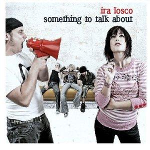 Bild für 'Something To Talk About'