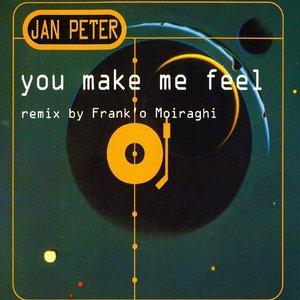 Image for 'You Make Me Feel'