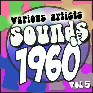 Image for 'Sounds Of 1960 Vol 5 Remastered)'