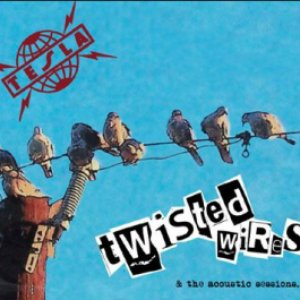 Image for 'Twisted Wires & The Acoustic Sessions'