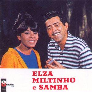 Image for 'Elza, Miltinho E Samba'
