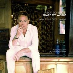 Image for 'Share My World'