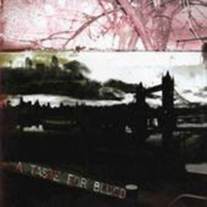 Image for 'A Taste for Blood EP'