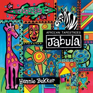 Image for 'African Tapestries - Jabula'