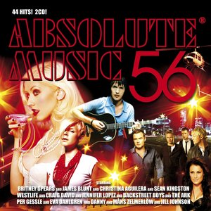 Image for 'Absolute Music 56'