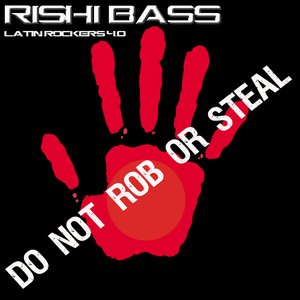 Image for 'Do not Rob or Steal'