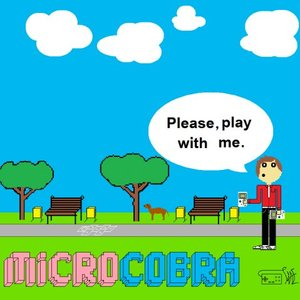 Изображение для '[rz108] Microcobra - Please, play with me 2009'