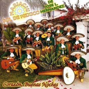 Image pour 'Corazon Buenas Noches'
