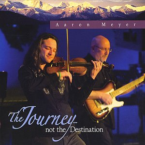 Image for 'The Journey... not the Destination'