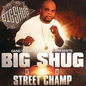 Image for 'Street Champ'