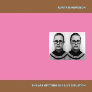 Image for 'The Art of Dying in a Live Situation'