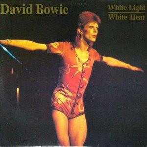Image pour 'White Light/White Heat'