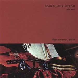 Image for 'Baroque Guitar'