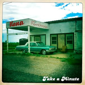 Image for 'Take a Minute (feat. Nana Schwartzlose)'