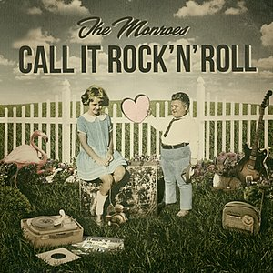 Image for 'Call It Rock'n'Roll'
