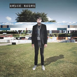Image for 'Bruce Soord'