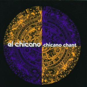 Image for 'Chicano Chant'