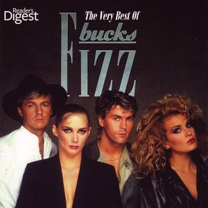 Image for 'Reader's Digest: The Very Best Of Bucks Fizz'