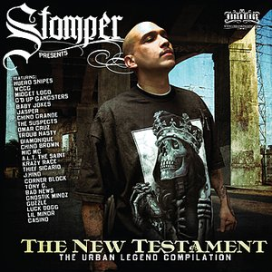 Image for 'New Testament'