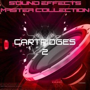 Bild für 'Sound Effects Master Collection 10 - Cartridges 2'