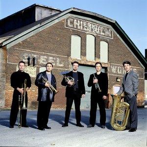 Image for 'Center City Brass Quintet'