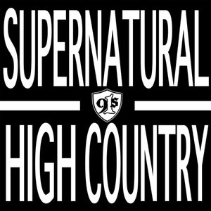 Image for 'Supernatural High Country'