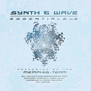 Image for 'Synth & Wave Essentials, Volume 2'