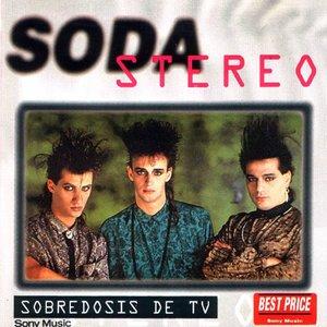 Image pour 'Sobredosis de TV'