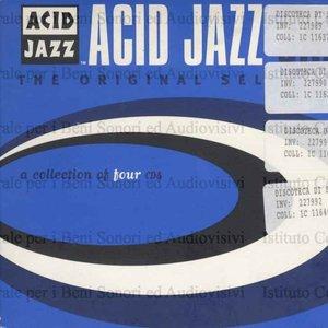 Image for 'Acid Jazz: The Original Jazz Selection'